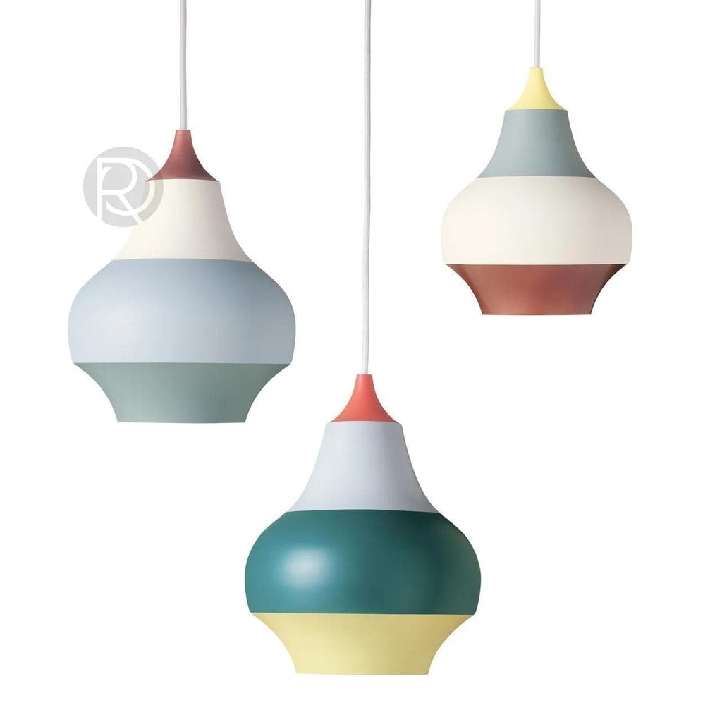Pendant light CIRQUE by Romatti