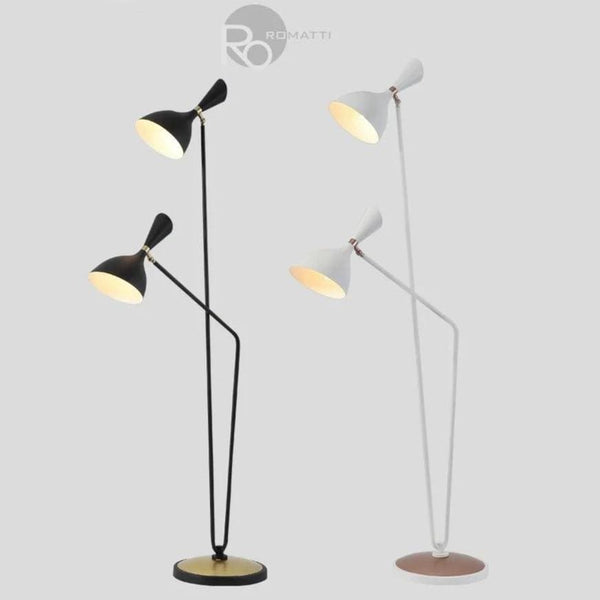 Floor lamp RASTO by Romatti