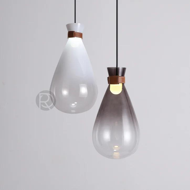 Pendant light SOFFI by Romatti