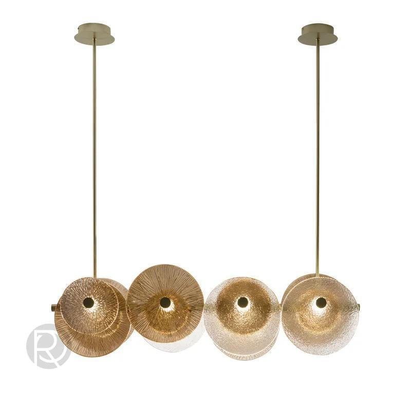 Pendant light LUMENIA by Romatti