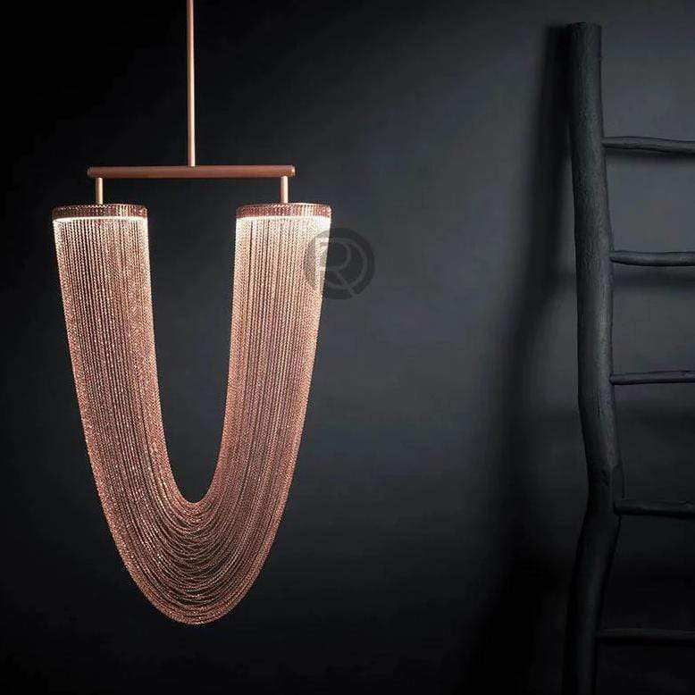 Chandelier OTERO SMALL by Romatti