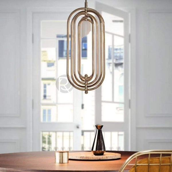 Pendant light TURNER by Romatti