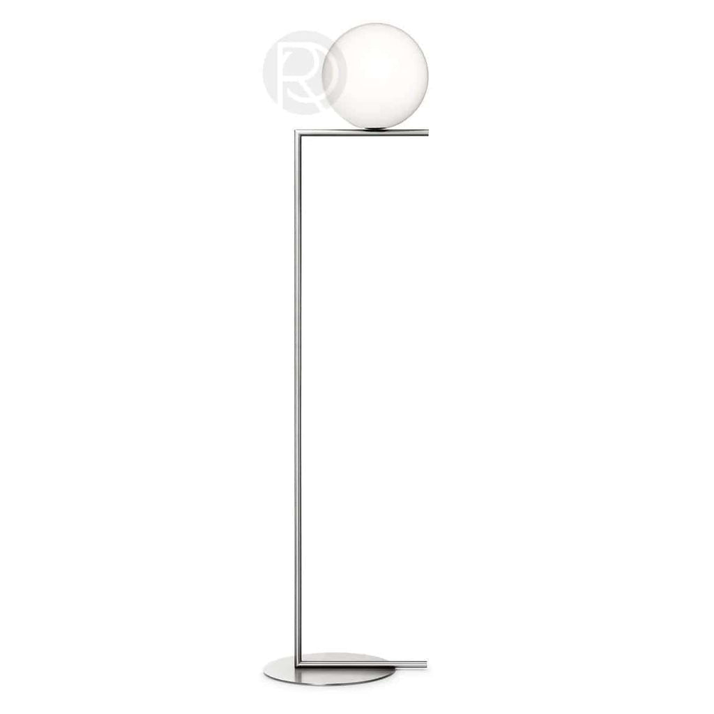 Floor lamp IC by Romatti