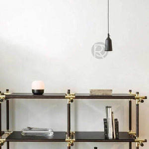 Pendant light CAST by Romatti