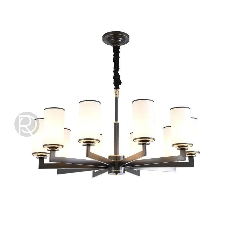 Chandelier ASTRI by Romatti