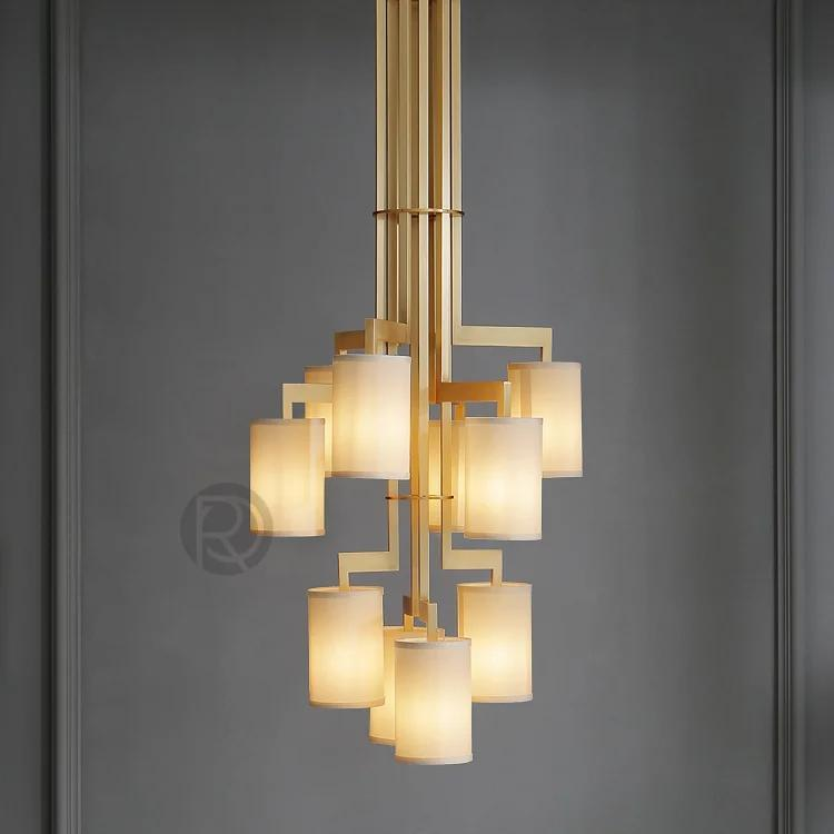 Chandelier BROOME by Romatti