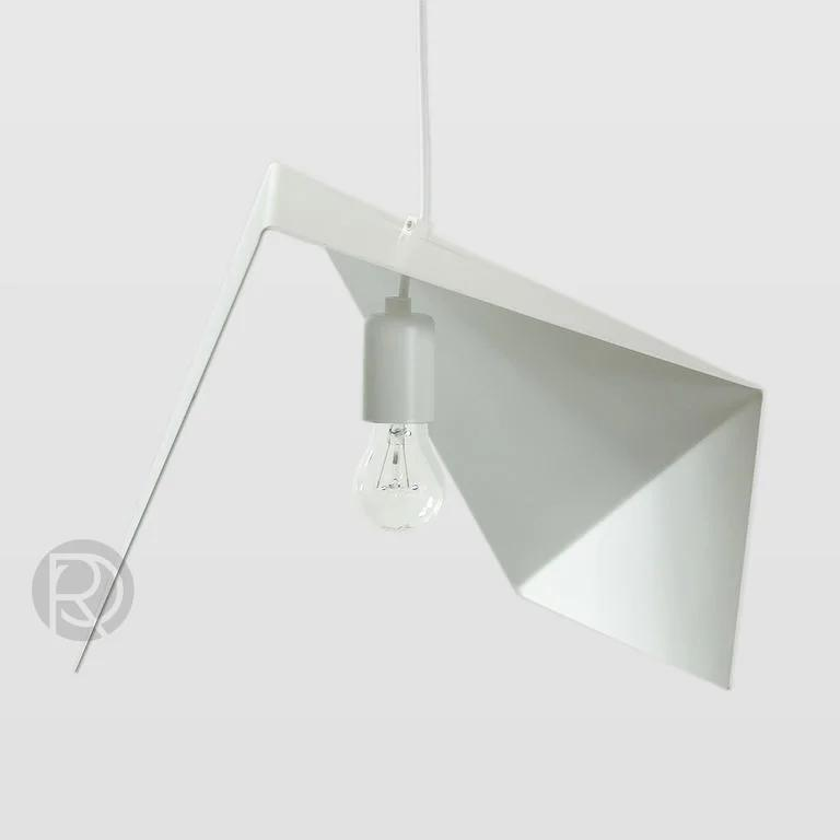 Pendant light BIRD by Gie El