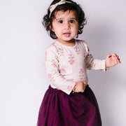 Pari Skirt - Berry