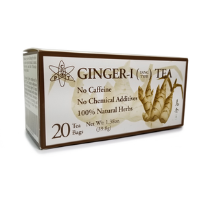 Ginger Herbal Drink Formula I