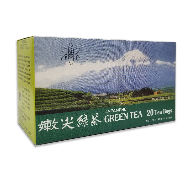 Japanese Premiere Green Tea Formula 1