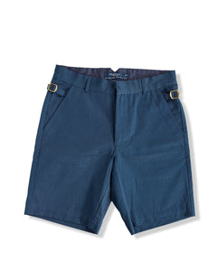 Jean-Paul - midnight blue shorts