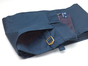 David - midnight blue chino