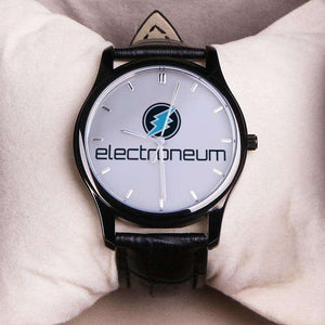 Awesome ETN WATCH ( Genuine Leather)