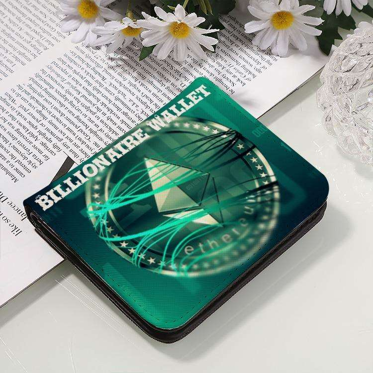 Galaxy ETH Wallet (Multi-Card)