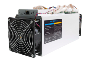 (NEW) A10 ETH KING + PSU / 485 mhs / 850W