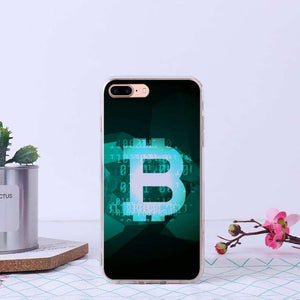 Premium BTC  Case for iPhone 7 Plus/iPhone 8 Plus