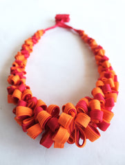 Boucle necklace