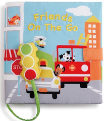 Friends on the Go Sound Book