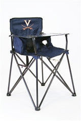 College high chair