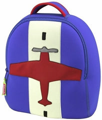 Airplane backpack