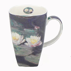 Coffee mug for the art lover!