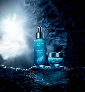 Biotherm the power of Life Plankton