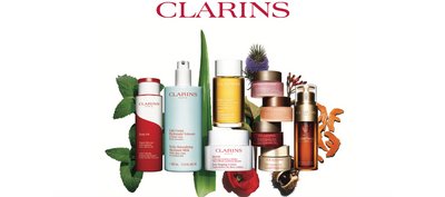 HAPPY DAYS CLARINS