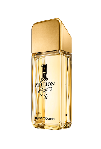 One Million After Shave Lotion - 100 ml