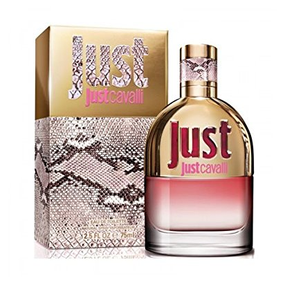 Just Cavalli for Her - Eau de Toilette - Profumeria Lauda