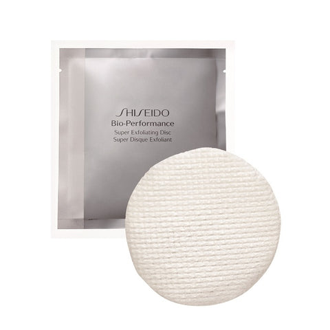 Bio-Performance - Super Exfoliating Discs