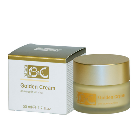 Golden Cream - Profumeria Lauda