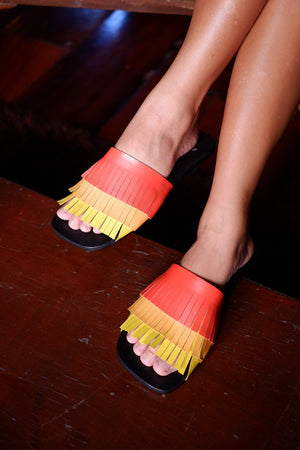 The Marley in Fringe