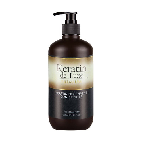 Keratin de Luxe Premium Enrichment Conditioner