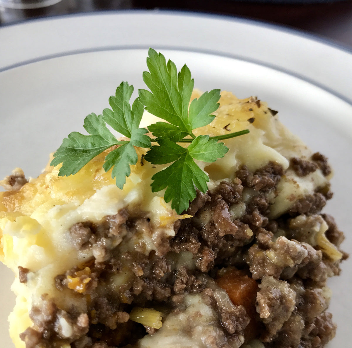 Beef Cottage Pie | Freezer