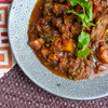 Moroccan Lamb Tagine | Freezer