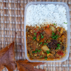 Kashmiri Beef Curry with Rice | Freezer
