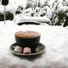 Hot Chocolate | Cafe Takeaway