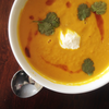Carrot, Coconut & Coriander Soup | Freezer