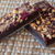 Chocolate Brownie with Raspberry & Hazelnuts | Freezer