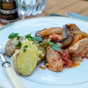 Chicken Chasseur | Freezer