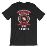 Cancer Tee (4 Colors) - stuntees