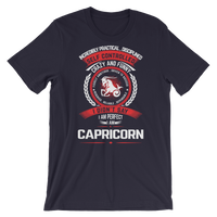 Capricorn Tee (4 Colors) - stuntees