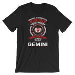 Gemini Tee (4 Colors) - stuntees