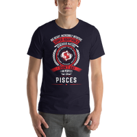Pisces Tee (4 Colors) - stuntees