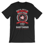 Sagittarius Tee (4 Colors) - stuntees