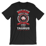 Taurus Tee (4 Colors) - stuntees