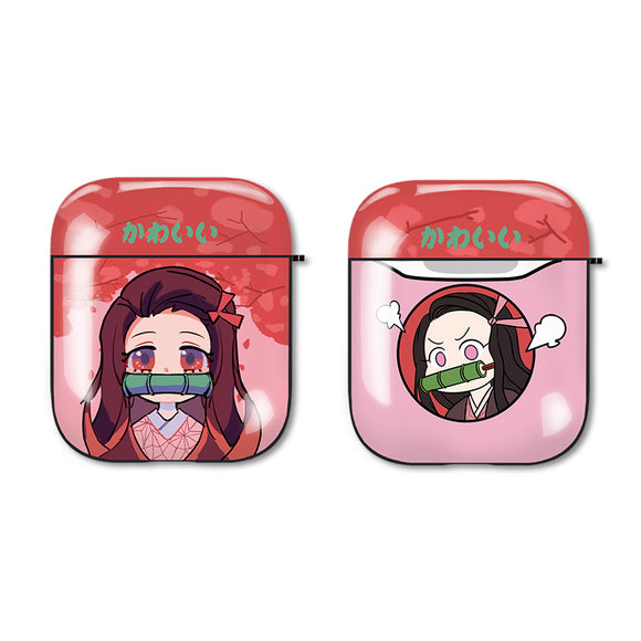 Demon Slayer Airpods (Airpods Pro) Case
