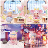 Pucky New Year Mouse Baby Set (Limited Edition)