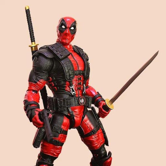 Marvel Deadpool 10-inch Action Figure