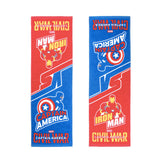 Captain America: Civil War Gym Towel